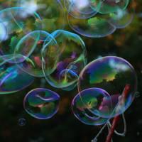 La magie des bulles