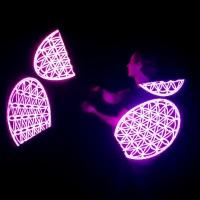 Les bolas lumineuses
