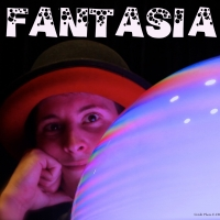 "Spectacle de bulles ""Fantasia"""