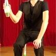 jongleur massues