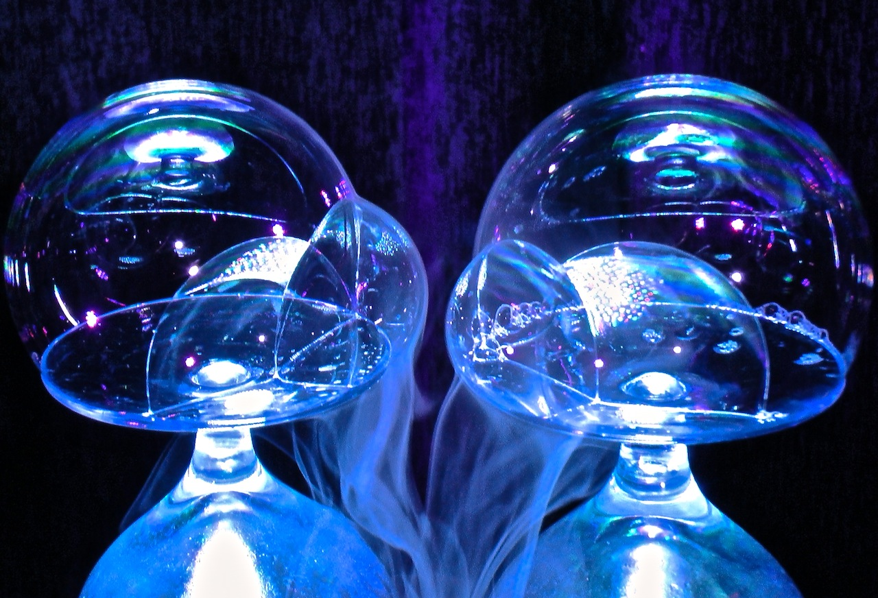 Rencontres de l'aventure bulle